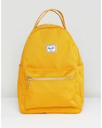 Herschel Supply Co. Herschel Nova Mini Mustard Backpack