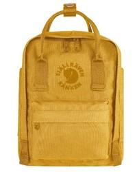 FjallRaven Mini Re Kanken Water Resistant Backpack