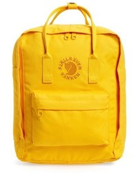 FjallRaven Re Kanken Water Resistant Backpack