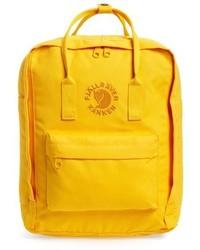 Re kanken water resistant backpack purple medium 757295