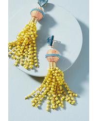 Sunshower beaded drop earrings medium 4419952