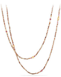 Mustique tweejoux andalusite long beaded necklace 62 medium 3680242