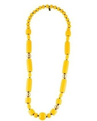 New york long beaded necklace medium 5422799