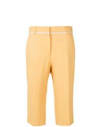 N°21 N21 Knee Length Shorts