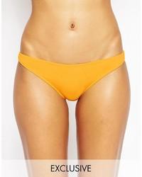 Asos Fuller Bust Hipster Bikini Bottom
