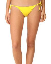 Marc by Marc Jacobs Lolaside Tie Bottom Swimwear