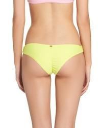 Ruched bikini bottoms medium 3761087