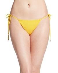 Dolce & Gabbana String Side Tie Bikini Bottom