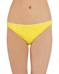 Polo Ralph Lauren Summer Classics Hipster Swim Bottom