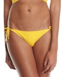 Timeless basics tie side swim bottom medium 5053817