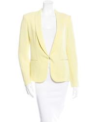 Rag & Bone Shawl Collar Blazer Jacket W Tags