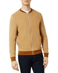 Jersey bomber jacket medium 1150108