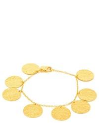 Faye disc bracelet medium 845037