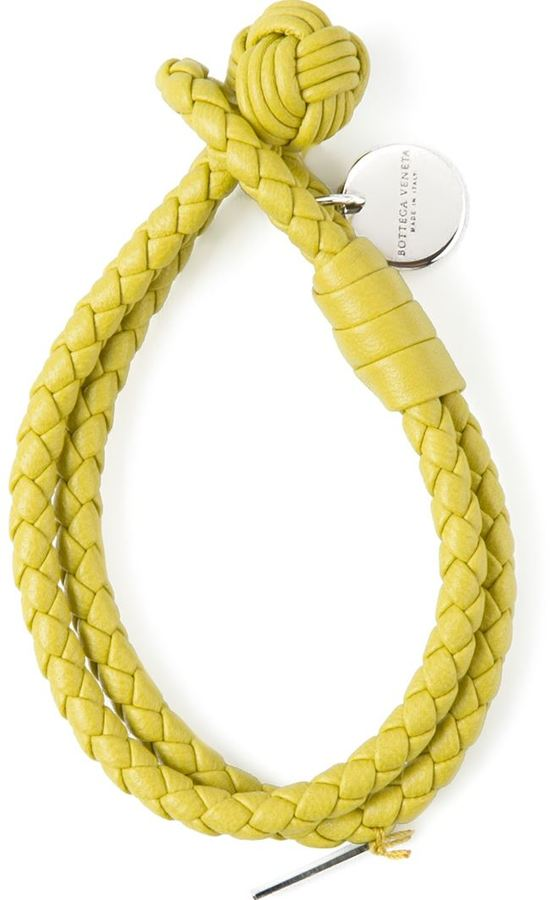 screen braided obsession bottega leather pm at veneta shot current bracelet
