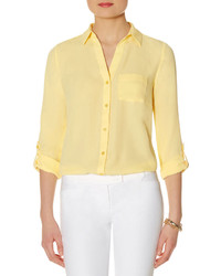 The limited ashton blouse medium 242141