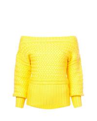 Marie off shoulder sweater medium 8480367