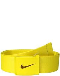 Nike Belts Single Web
