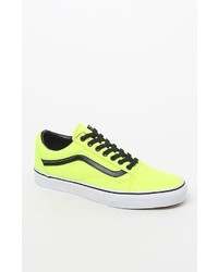 Brite old skool sneakers medium 3661939