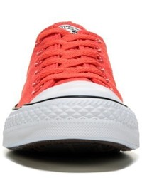0352043cb647 ... Converse Chuck Taylor All Star Seasonal Low Top Sneaker