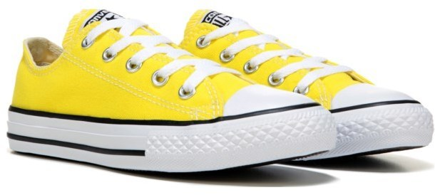 4de4f27f9e86 ... Converse Chuck Taylor All Star Seasonal Low Top Sneaker ...