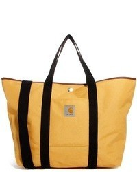 Carhartt roberts tote bag yellow medium 46503