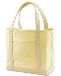 Garden Pacific 12 Inch Causal Open Top Canvas Tote