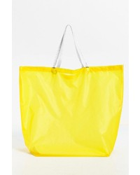 UO Epperson Tortrix Packable Nylon Tote Bag