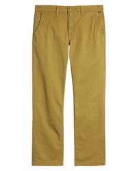 Vans Authentic Relaxed Chino Pants