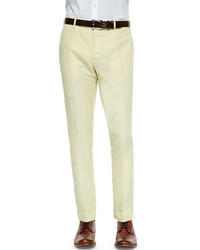 Incotex Benn Standard Fit Chinolino Pants
