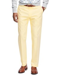 Brooks Brothers Milano Fit Oxford Chinos