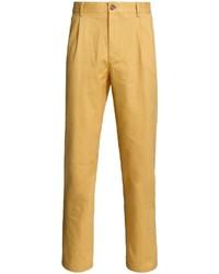 Lands' End Cotton Chino Pants
