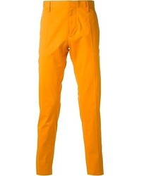 DSquared 2 Bright Chino Trousers