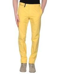 Gta Manifattura Pantaloni Casual Pants