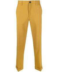 Marni High Rise Chino Trousers