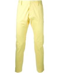 Slim chino trousers medium 245019