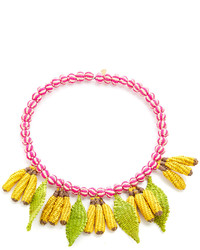 Banana choker necklace medium 1201429