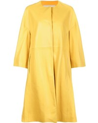 Adam lippes cocoon coat medium 3640026