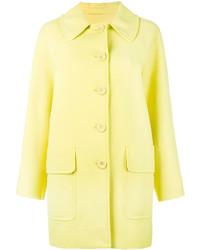 Boutique single breasted coat medium 3640035