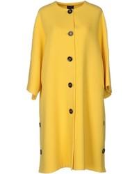Blanca Luz Coats