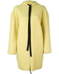 Hooded coat medium 3640033