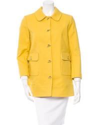 3.1 Phillip Lim Short Structured Coat