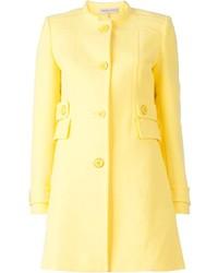 Single breasted coat medium 187252