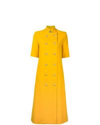 Macgraw Temperate Long Coat