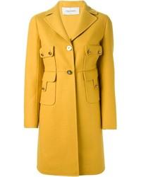 Valentino Rockstud Coat