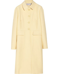 Valentino Wool Blend Coat