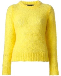 Avelon Crew Neck Sweater