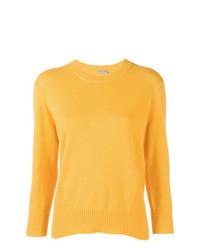 Bottega Veneta Classic Crew Neck Sweater
