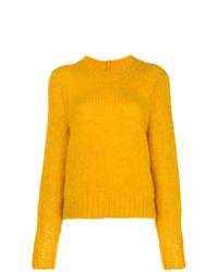 Isabel Marant Cropped Sweater