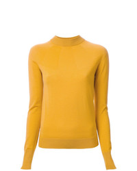 Lemaire High Neck Jumper