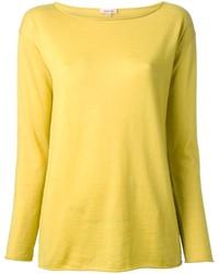 P.A.R.O.S.H. Bateau Neck Sweater